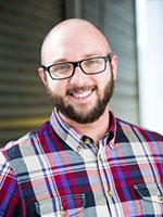David Dawson, Ph.D.