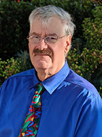 John Abrams, Ph.D.