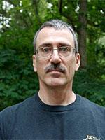 Keith Allen, Ph.D.