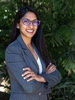 Swetha Kaul, Ph.D.